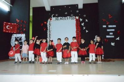 Diyarbakirli Minikler 30 Agustos Zafer Bayramini Kutladi