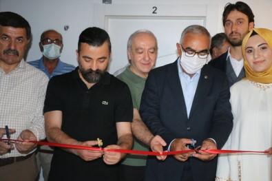 Erzincan'da Yeni Hizmete Giren Hukuk Bürosunun Açilisi Gerçeklestirildi