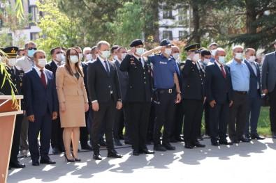 Hizan'da 30 Agustos Zafer Bayrami Düzenlenen Törenle Kutlandi