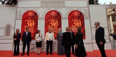 Istanbul'da 30 Agustos Zafer Bayrami Resepsiyonu