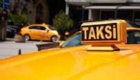 İstanbul'un taksi çilesi bitmedi! Şimdi de 'korsan taksiler' gündeme geldi