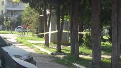 Izmir'de Parkta Islenen Cinayetin Sebebi Belli Oldu