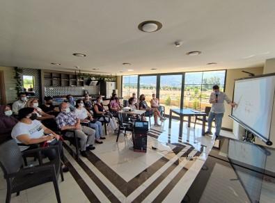 Mersin'deki 7 Meslek Lisesinde 'Nükleer Enerjiye Giris' Dersi Basliyor