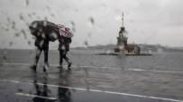Meteoroloji'den İstanbul'a hava durumu uyarısı!