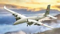 AKINCI TİHA - Milli Muharip Uçak için kritik açıklama