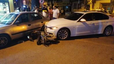 Polisten Kaçan Sürücüye Ceza Yagdi