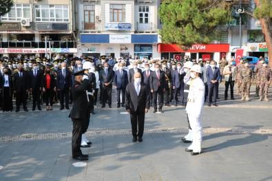 Samsun'da 30 Agustos Zafer Bayrami Kutlamalari
