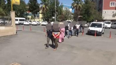 Sanliurfa'da Terör Operasyonu Açiklamasi 2 Tutuklama