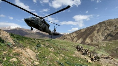 Suriye'nin kuzeyinde PKK'ya darbe!