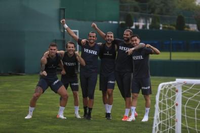 Trabzonspor 51 Hafta Sonra Liderlik Koltuguna Oturdu