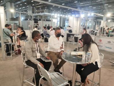 Türk Mermeri BAE, Umman, Bahreyn Ve Italya'nin Odaginda