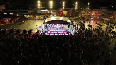 Zaferin 99'Uncu Yili Demokrasi Meydani'nda Kutlanacak
