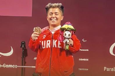 31 Ağustos Salı Türkiye'nin Tokyo 2020 Paralimpik Programı Tokyo 2020 Olimpiyatları Günün Programı