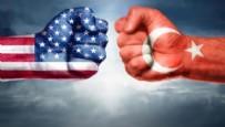 ABD'li senatörden hadsiz açıklama: Türk askerinin Kıbrıs'tan ayrılmasını istiyoruz
