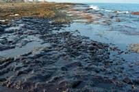 Akdeniz'de petrol sızıntısı paniği!