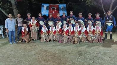 AYFAD'dan 'Yörelerimiz-Türkülerimiz' Gecesi