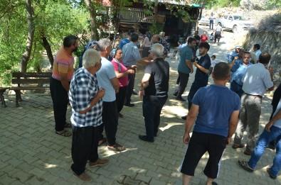 Baskan Özgan Açiklamasi 'Vatandaslarimizi Kucaklamaya Devam Edecegiz'