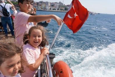 Bilecikli Çocuklarin Istanbul Gezisi