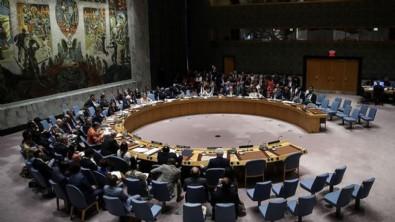BM Güvenlik Konseyi'nden Kabil kararı!