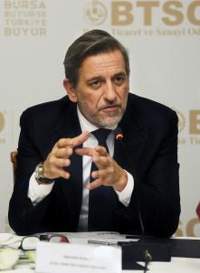 Bursa'da Ilk 250 Büyük Firma Arastirmasi Sonuçlandi