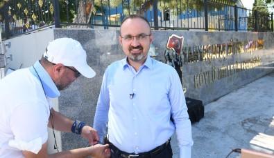Çanakkale Kahramani Yahya Çavus'un Belgeseli Çekiliyor