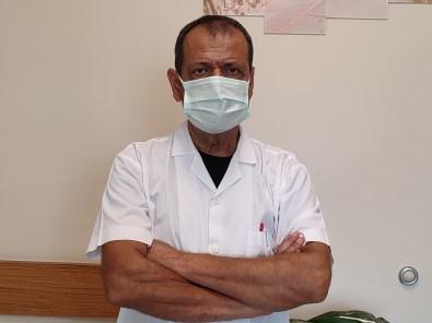 Dr. Boz Açiklamasi 'Pandemi Tedbirleri Sayesinde Baska Hastaliklarda Azalma Oldu'