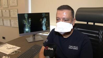 Dünyayi Dolasan Ingiliz Hasta Çareyi Türk Hekimlerinde Buldu