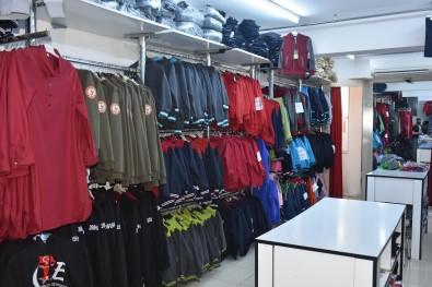 Esnafta Okul Heyecani Basladi