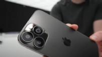 iPhone 13'te hat olmadan sesli görüşme yapılabilecek