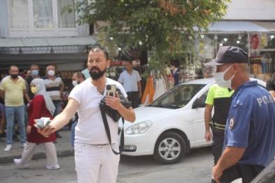 Masterchef Murat Özdemir'den skandal hareket: Alın alın hepsini alın!