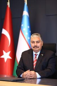 Medeni Açiklamasi 'Türkiye Ile Özbekistan'in Ticaret Hacmi 3 Milyar Dolar'