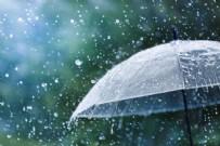 Meteoroloji'den Kritik Uyarı! O güne dikkat!