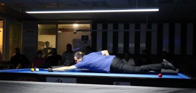 Mustafa Erkanat Anisina Bilardo Turnuvasi