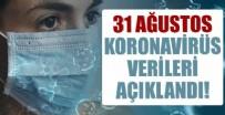 Sağlık Bakanlığı 31 Ağustos 2021 koronavirüs vaka, vefat ve aşı tablosunu paylaştı! İşte son durum