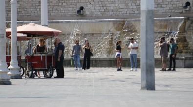 'Tiger 3'Nin Istanbul Sahneleri Için Meydanlar Kapatildi