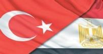 Türkiye- Mısır ilişkilerinde flaş adım!