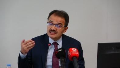 Vali Ayaz'dan Korona Virüs Açiklamasi Açiklamasi 'Su Ana Kadar 4 Milyon Lira Ceza Uygulandi'