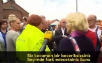 ALMANYA'DA SEL - Almanya hükümeti selzedeleri perişan etti! Tepkiler büyüyor...