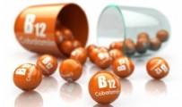 Vitamin Eksikliği Nedir? Vitamin Eksikliği Belirtileri B12 Vitamini