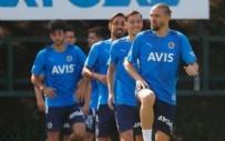 Fenerbahçe'de o isimler kadro dışı kaldı!