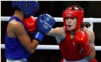2020 TOKYO OLİMPİYATLARI - Tarih yazdılar! İlklerin olimpiyatına Naz Çakıroğlu ve Busenaz Sürmeli damgası!