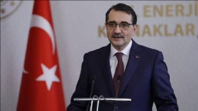 Bakan Dönmez'den 'Kemerköy Termik Santrali' açıklaması!
