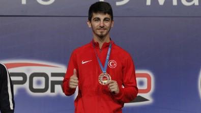 Eray Şamdan kimdir? Karateci Eray Şamdan kaç yaşında? 2020 Tokyo Yaz Olimpiyatları Eray Şamdan kimdir?