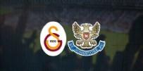 Galatasaray maçı hangi kanalda canlı yayınlanacak? Galatasaray ve ST Johnstone maçı ne zaman?