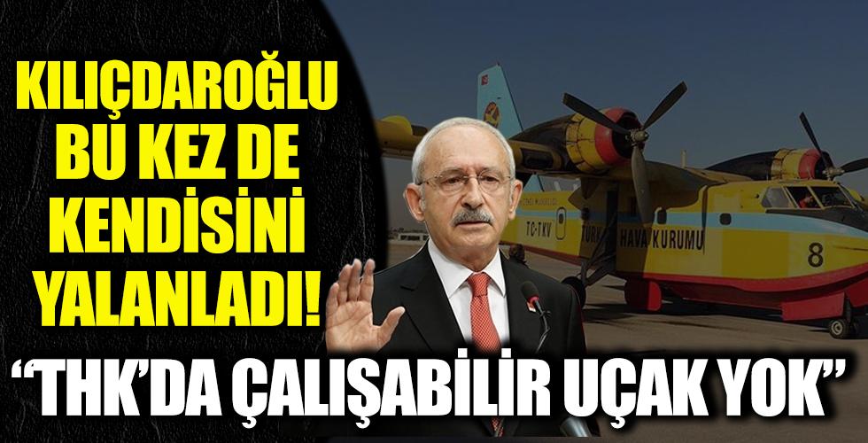 Kılıçdaroğlu bu kez de kendini yalanladı!