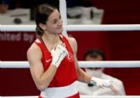Buse Naz Çakıroğlu, olimpiyat ikincisi oldu!