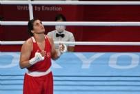 Busenaz Sürmeneli, Tokyo Olimpiyatları'nda altın madalya kazandı