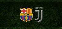 Barcelona Juventus maçı hangi kanalda? Barcelona Juventus maçı şifresiz mi?