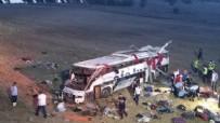 Balıkesir'de 15 kişiye mezar olan otobüs kazasında yürek burkan detaylar! Tıp fakültesi son sınıftaydı...