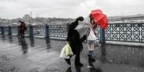 9 AĞUSTOS HAVA DURUMU - Meteoroloji'den o iller için kritik uyarı! Sağanak yağış...